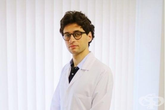 Д-р Петър Сапунджиев - изображение