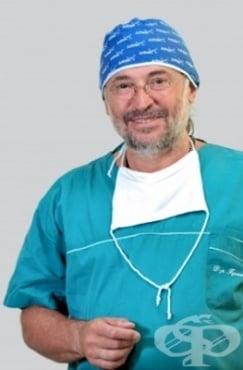 Д-р Петьо Братоев - изображение