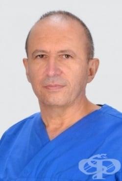 Д-р Пламен Стефанов Цанев - изображение