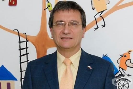 Д-р Пламен Димитров Митев - изображение