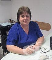 д-р Недялка Рачева - изображение