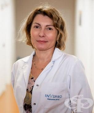 Д-р Рада Иванова Прокопова - изображение