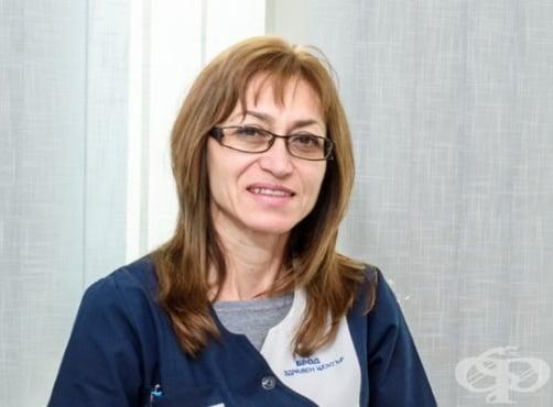 Д-р Радка Топалова - изображение