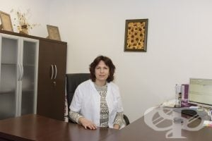 Д-р Росица Косева Мурад - изображение