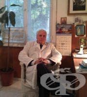 д-р Андрей Щерев - изображение