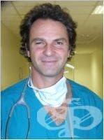 Доц. д-р Людмил Георгиев Симеонов, д.м. - изображение