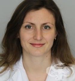 Д-р Славена Емилова Стойкова - изображение
