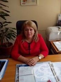 Д-р Соня Георгиева Цекова - изображение