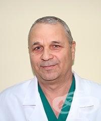 Д-р Спас Димитров Патишанов - изображение
