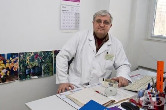 Д-р Стефан Тодоров Кюшелиев - изображение