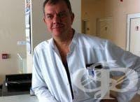 д-р Светослав Стоименов - изображение