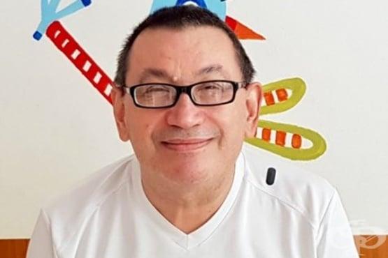 Д-р Тодор Янков Янков - изображение