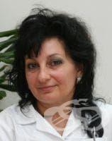 д-р Марияна Тодорова Маринова - изображение
