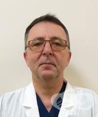 Д-р Валентин Кръстев - изображение