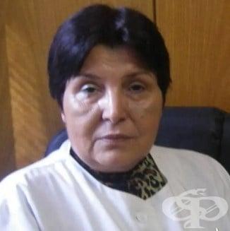 Д-р Валентина Димитрова Ташева - изображение