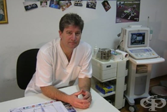 Д-р Валери Нецов - изображение