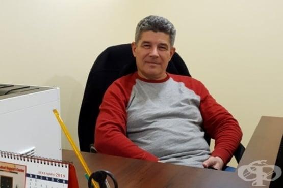 Д-р Валери Радичев - изображение