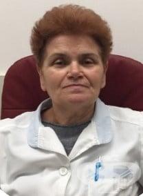 Д-р Валерия Ангелова Атанасова - изображение