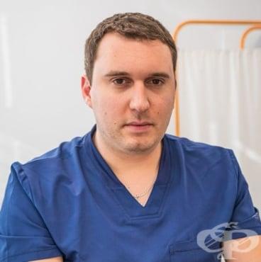Д-р Васил Димов - изображение