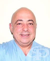 Д-р Васил Горанов - изображение