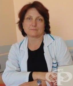 Д-р Венера Спасова Миланова-Дренска - изображение