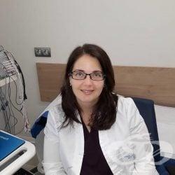 Д-р Весела Костадинова - изображение