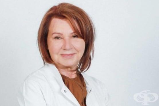 Д-р Веселка Гергова - изображение
