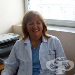 Д-р Веска Михайлова-Маркова - изображение