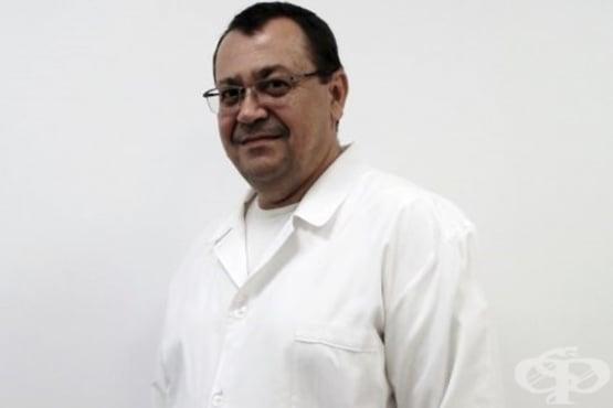 Д-р Вихрен Заяков - изображение