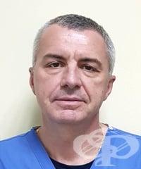 Д-р Владимир Илков Иванов - изображение