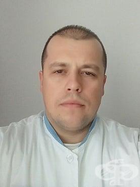 Д-р Владимир Наумов - изображение