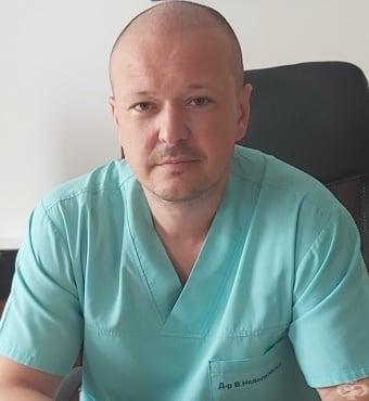 Д-р Владимир Неделковски - изображение