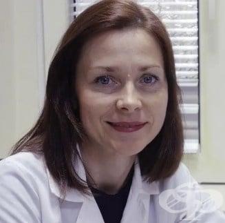 Д-р Йорданка Делчева - изображение