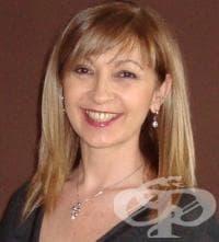 д-р Ели Ангелова Бацелова - изображение