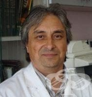 Д-р Николай Ботев - изображение