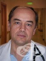 д-р Емил Димитров - изображение