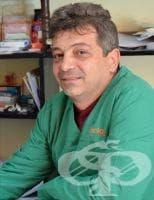 д-р Борис Милков Ников - изображение