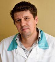 д-р Румен Пенев Табаков - изображение