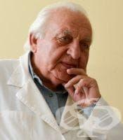 д-р Нато Вълчев Василевски - изображение