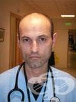 д-р Борис Зехиров - изображение