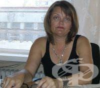 д-р Наталия Михайловна Борисова - изображение