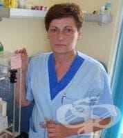 д-р Маргарита Данчева - изображение