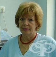 д-р Нина Даракчиева - изображение