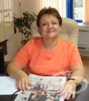 д-р Ани Димитрова - изображение