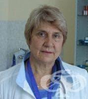 д-р Антоанета Добрева - изображение