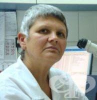 д-р Зинаида Иванова Дойнова - изображение