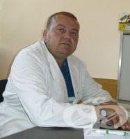 д-р Деян Димитров Ханджиев - изображение