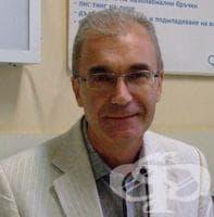 д-р Живко Димитров Кънев - изображение