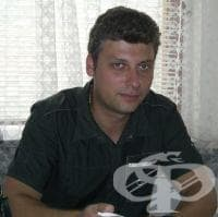 д-р Пламен Пламенов Кирилов - изображение