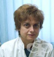 д-р Елена Христова Матева - изображение